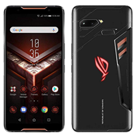 UNLOCKED New ASUS ROG ZS600KL Dual SIM 512GB 4G LTE SmartPhone Black (FREE DELIVERY + 1 YEAR WARRANTY)