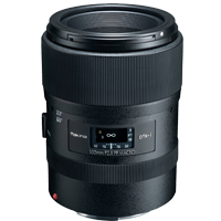 New Tokina ATX-i 100mm F2.8 FF Macro Lens Canon EF (FREE DELIVERY + 1 YEAR WARRANTY)