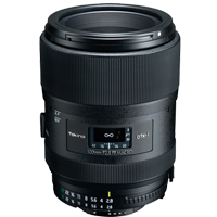 New Tokina ATX-i 100mm F2.8 FF Macro Lens Nikon F (FREE DELIVERY + 1 YEAR WARRANTY)