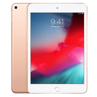 New Apple iPad Mini 2019 64GB WiFi Tablet Gold (FREE DELIVERY + 1 YEAR WARRANTY)