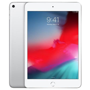 New Apple iPad Mini 2019 64GB WiFi Tablet Silver (FREE DELIVERY + 1 YEAR WARRANTY)