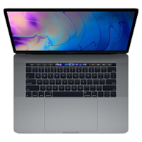 "New Apple MacBook Pro MV902 2.6GHz (256GB) 15"" Space Grey (FREE DELIVERY + 1 YEAR WARRANTY)"