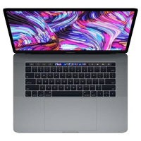 "New Apple MacBook Pro MV912 2.3GHz (512GB) 15"" Space Grey (FREE DELIVERY + 1 YEAR WARRANTY)"