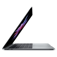 New Apple MacBook Pro MPXQ2 i5 2.3GHz (128GB) 13 inch Space Gray (FREE DELIVERY + 1 YEAR WARRANTY)
