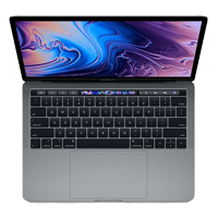 New Apple MacBook Pro MUHN2 1.4GHz 128GB 13 inch Grey (FREE DELIVERY + 1 YEAR WARRANTY)