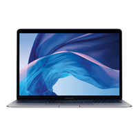 New Apple MacBook Air MRE92 i5 1.6GHz (256GB) 13 inch Grey (FREE DELIVERY + 1 YEAR WARRANTY)