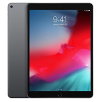 New Apple iPad Air 2019 256GB WiFi Tablet Space Grey (FREE DELIVERY + 1 YEAR WARRANTY)