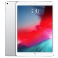 New Apple iPad Air 2019 256GB WiFi Tablet Silver (FREE DELIVERY + 1 YEAR WARRANTY)