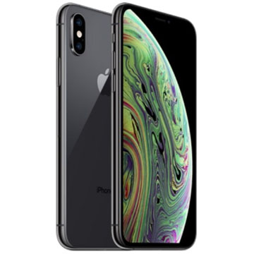 UNLOCKED New Apple iPhone XS Max 512GB 4G LTE Space Gray Australian Stock (1 YEAR APPLE WARRANTY)