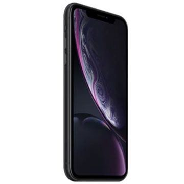 UNLOCKED New Apple iPhone XR 256GB 4G LTE Black (FREE DELIVERY + 1 YEAR WARRANTY)