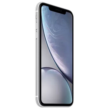 UNLOCKED New Apple iPhone XR 256GB 4G LTE White (FREE DELIVERY + 1 YEAR WARRANTY)