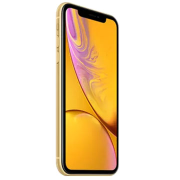 UNLOCKED New Apple iPhone XR 256GB 4G LTE Yellow (FREE DELIVERY + 1 YEAR WARRANTY)