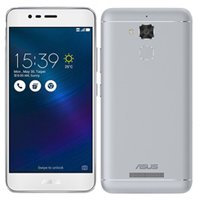 UNLOCKED New ASUS ZenFone 3 Max ZC553KL Dual SIM 32GB 3GB RAM 4G LTE SmartPhone Silver (FREE DELIVERY + 1 YEAR WARRANTY)
