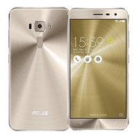 ASUS ZenFone 3 ZE552KL Dual 64GB 4GB RAM 4G LTE International SmartPhone Gold UNLOCKED (1 YEAR WARRANTY)