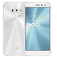 ASUS ZenFone 3 ZE552KL Dual 64GB 4GB RAM 4G LTE International SmartPhone White UNLOCKED (1 YEAR WARRANTY)