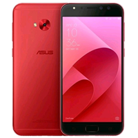 UNLOCKED New ASUS ZenFone 4 Selfie Pro ZD552KL Dual SIM 64GB 4G LTE Smartphone Red (FREE DELIVERY + 1 YEAR WARRANTY)