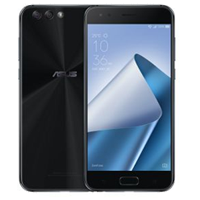 UNLOCKED New ASUS ZenFone 4 ZE554KL Dual 64GB 6GB RAM 4G LTE Smartphone Black (FREE DELIVERY + 1 YEAR WARRANTY)