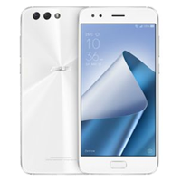UNLOCKED New ASUS ZenFone 4 ZE554KL Dual 64GB 6GB RAM 4G LTE Smartphone White (FREE DELIVERY + 1 YEAR WARRANTY)
