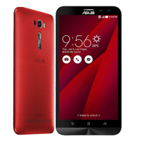 ASUS ZenFone 2 Laser 6 ZE601KL 32GB 4G LTE International SmartPhone Red UNLOCKED (1 YEAR WARRANTY)