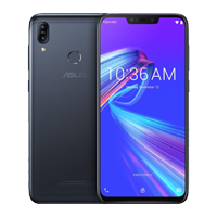 UNLOCKED New ASUS ZenFone Max M2 Dual SIM 64GB 4G LTE Smartphone Black (FREE DELIVERY + 1 YEAR WARRANTY)