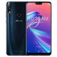 UNLOCKED New ASUS ZenFone Max Pro M2 Dual SIM 128GB 4G LTE Smartphone Blue (FREE DELIVERY + 1 YEAR WARRANTY)