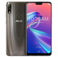 UNLOCKED New ASUS ZenFone Max Pro M2 Dual SIM 128GB 4G LTE Smartphone Titanium (FREE DELIVERY + 1 YEAR WARRANTY)