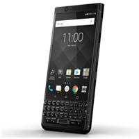 UNLOCKED New BlackBerry Keyone BBB100-1 64GB 4G Smartphone Black (FREE DELIVERY + 1 YEAR WARRANTY)