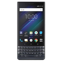 UNLOCKED New BlackBerry Key2 LE BBE100-4 Dual 64GB 4G Smartphone Slatel (FREE DELIVERY + 1 YEAR WARRANTY)