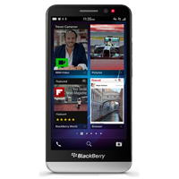 BlackBerry Z30 16GB International Smartphone Black UNLOCKED (1 YEAR WARRANTY)