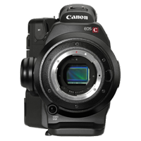 Canon EOS C300 EF Mount 8MP Body Professional Camcorder (FREE INSURANCE + 1 YEAR AUSTRALIAN WARRANTY)