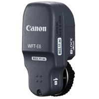 New Canon WFT-E8D Wireless File Transmitter (FREE DELIVERY + 1 YEAR WARRANTY)