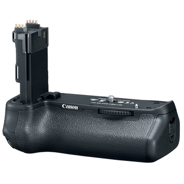New Canon BG-E21 Battery Grip (For 6D MK II) (FREE DELIVERY + 1 YEAR WARRANTY)