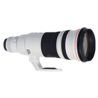 New Canon EF 500mm f/4L IS II USM Lens (FREE DELIVERY + 1 YEAR WARRANTY)