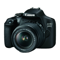 New Canon EOS 2000D Kit EF-S 18-55mm f/3.5-5.6 IS II Digital SLR Camera Black (FREE DELIVERY + 1 YEAR WARRANTY)