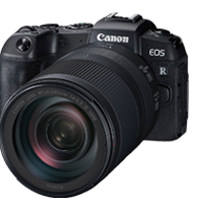 New Canon EOS RP with RF 24-240mm Lens Kit with adapter (FREE DELIVERY + 1 YEAR WARRANTY)