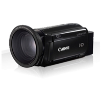 New Canon Legria HF R78 Full HD Camcorder (FREE DELIVERY + 1 YEAR WARRANTY)