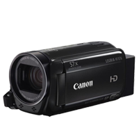 New Canon Legria HF R76 Full HD Camcorder (FREE DELIVERY + 1 YEAR WARRANTY)