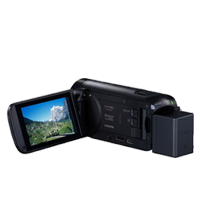 New Canon Legria HF R806 Full HD Camcorder (FREE DELIVERY + 1 YEAR WARRANTY)
