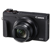 New Canon PowerShot G5X Mark II Digital Camera (FREE DELIVERY + 1 YEAR WARRANTY)