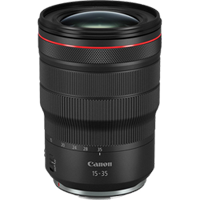 New Canon RF 15-35mm f/2.8L IS USM Lens (FREE DELIVERY + 1 YEAR WARRANTY)