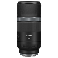 New Canon RF 600mm F11 IS STM Lens (FREE DELIVERY + 1 YEAR WARRANTY)