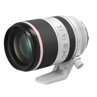 New Canon RF 70-200mm f/2.8L IS USM Lens (FREE DELIVERY + 1 YEAR WARRANTY)