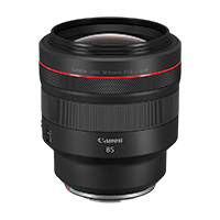 New Canon RF 85mm f/1.2L USM Lens (FREE DELIVERY + 1 YEAR WARRANTY)