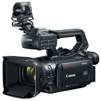 New Canon XF400 Professional 4K Camcorder (FREE DELIVERY + 1 YEAR WARRANTY)