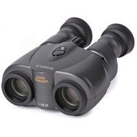New Canon 8x25 IS Image Stabilized Binocular (FREE DELIVERY + 1 YEAR WARRANTY)
