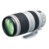 New Canon EF 100-400mm f/4.5-5.6L IS II USM Lens (FREE DELIVERY + 1 YEAR WARRANTY)