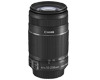 Canon EF-S 55-250mm f/4-5.6 IS II Lens (1 YEAR WARRANTY)