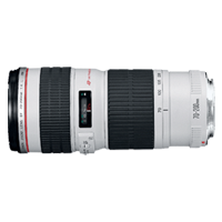New Canon EF 70-200mm f/4 F4.0 L USM Lens (FREE DELIVERY + 1 YEAR WARRANTY)