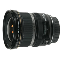 Canon EF-S 10-22mm 10-22 f/3.5-4.5 f3.5-4.5 USM WIDE (1 YEAR WARRANTY)