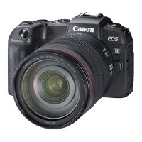New Canon EOS RP with 24-105mm f/4L Lens Kit no adapter (FREE DELIVERY + 1 YEAR WARRANTY)